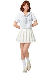 相沢梨紗モデル