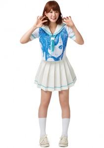 藤咲彩音モデル